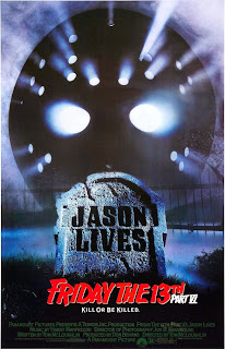 Watch Jason Lives: Friday the 13th Part VI (1986) movie free online