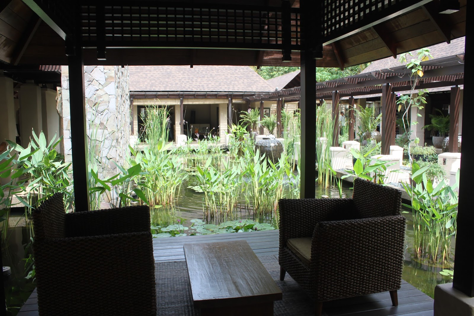Kee Hua Chee Live Banjaran Hotsprings Retreat In Perak
