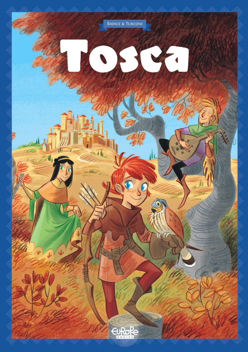 Tosca (inglese, digitale, 2017)