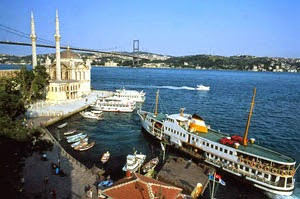 Ortakoy - ıstanbul