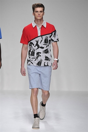 christopher raeburn spring summer 13 menswear london collections