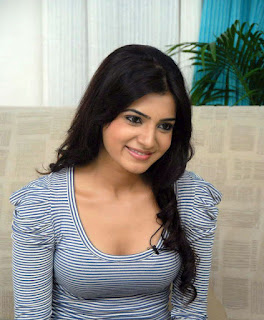 samantha sexy pic in hot top