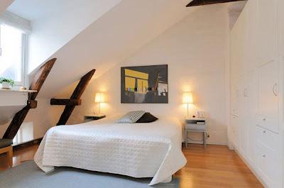Interior kamar Tidur1 Ide Desain Interior Rumah Gaya Minimalis