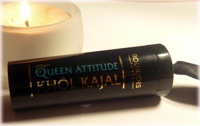 Bourjois Queen Attitude Kohl Kajal