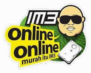 Cara Daftar Paket Internet Harian Mingguan Bulanan IM3