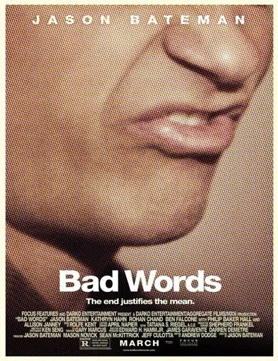 Ver Bad Words (2014) Online