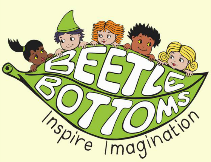 Beetle Bottoms: children's products that inspire imagination
