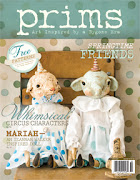 Prims Magazine Winter 2012