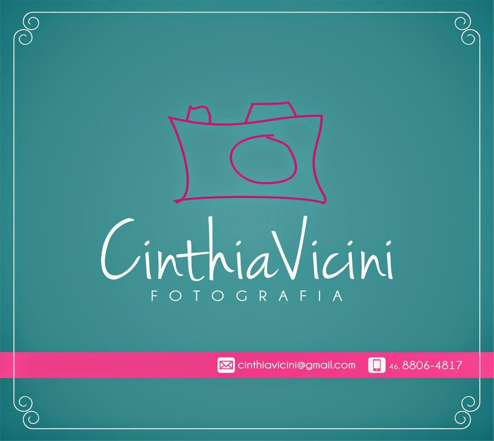 || FOTOGRAFIA || CINTHIA VICINI