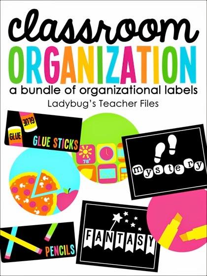 https://www.teacherspayteachers.com/Product/Classroom-Organization-1606855