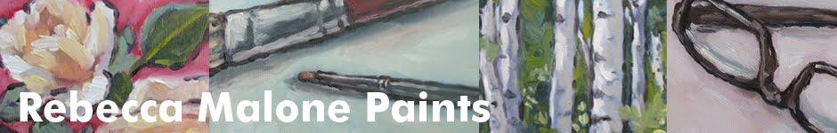 Rebecca Malone Paints