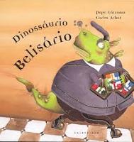 Dinossauro Belissário