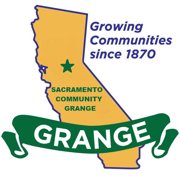 Sacramento Community Grange