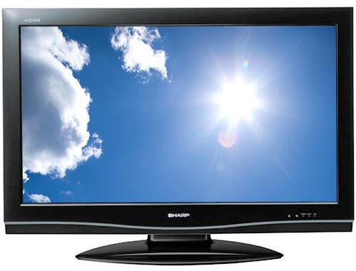 42 inch TV LED LG 42LA6610