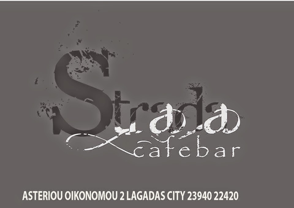 STRADA ALL DAY CAFE BAR