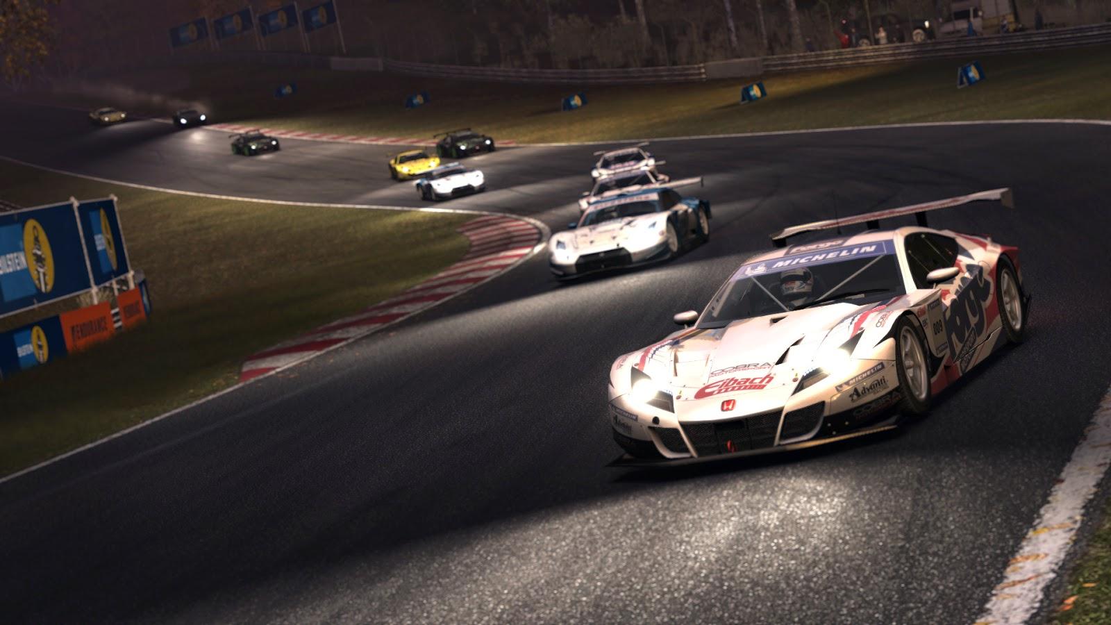 Grid Autosport Download Full Version