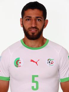 صور وأسماء لاعبي المنتخب الوطني الجزائري المشاركين في كأس العالم البرازيل 2014 10354897_64840723524