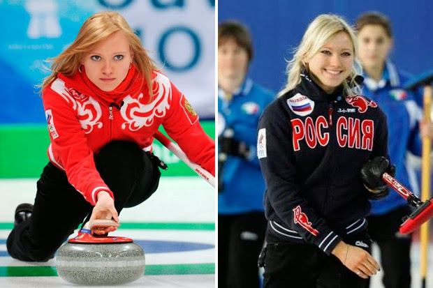 20 motivos para assistir as olimpíadas de inverno