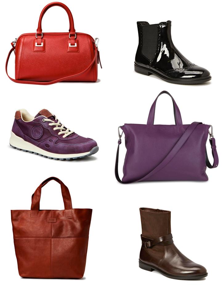 Ecco Bag