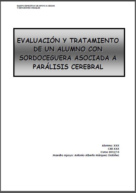La imagen sólo ofrece el texto del título del documento