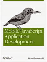 Mobile JavaScript Application Development Free book download