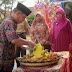 Perayaan Hari Ulang Tahun SMAN 15 Bandar Lampung