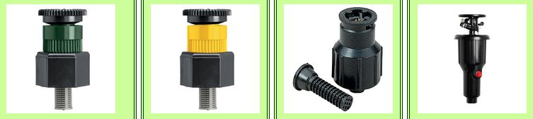 CLICK HERE FOR SPRINKLER SYSTEMS, COMPONENTS & PARTS - PAGE 1