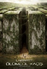 Labirent: Ölümcül Kaçış Filmi (2014)
