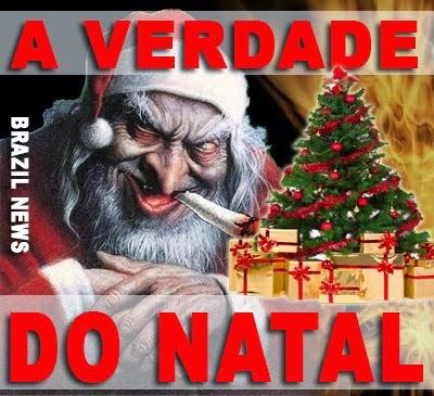 A VERDADE SOBRE O NATAL.
