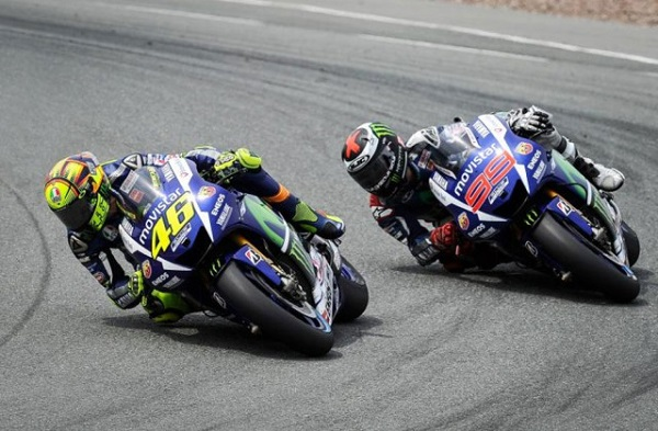 Vent Rossi and Lorenzo About Their Relationships