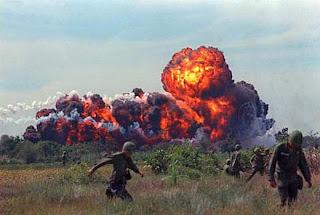 Napalm Bomb