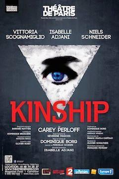 KINSHIP - Au théâtre de Paris