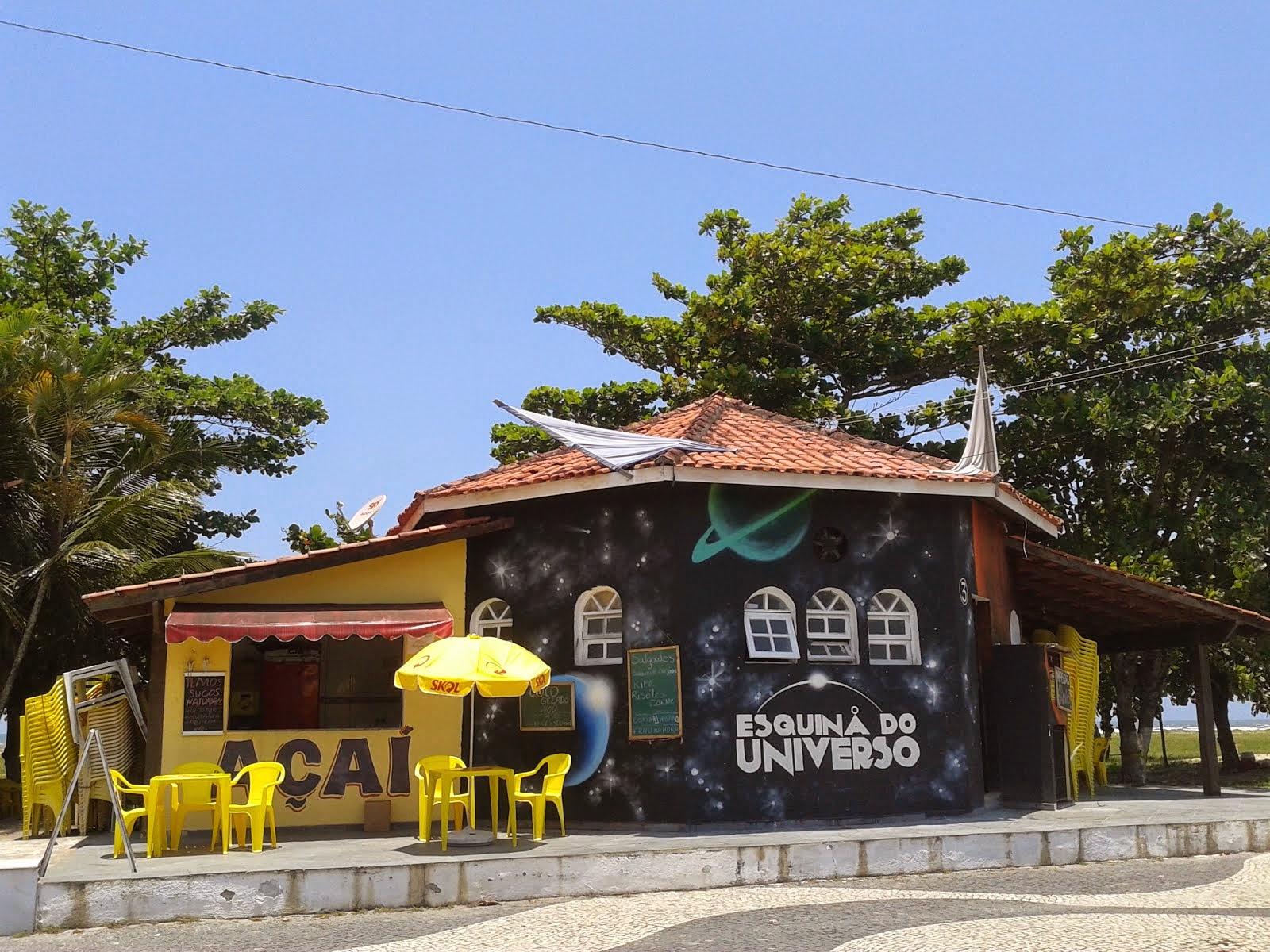 ESQUINA DO UNIVERSO