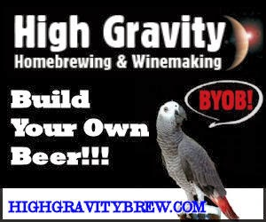 High Gravity Homebrewing & Winemaking