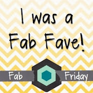 Fab Friday Challenge Shout Outs....