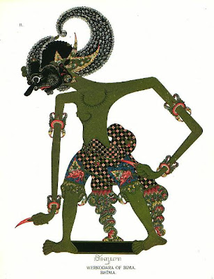Crafts shadow puppets by Sagio Puppet (9)