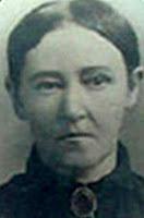 Mary Myers (1837 - 1909)