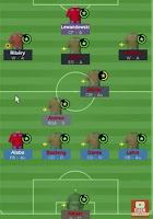 Football manager 2015 tactics bayern munich