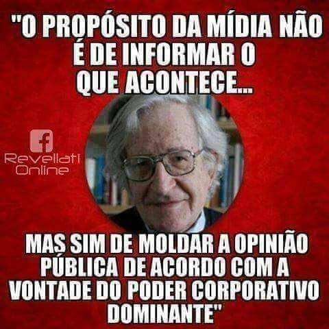 O Espiritualismo Ocidental Noam Chomsky Sobre Os Propósitos Da