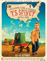 El extraordinario viaje de T.S. Spivet (2013) online y gratis