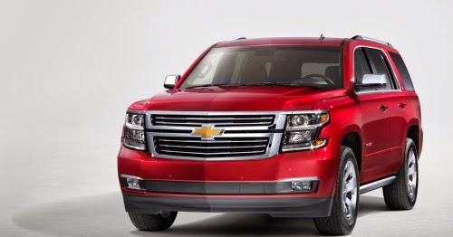 2015 chevrolet tahoe redesign release date 2016 2017. Black Bedroom Furniture Sets. Home Design Ideas