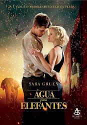 Baixar Filme Água Para Elefantes (Dublado)