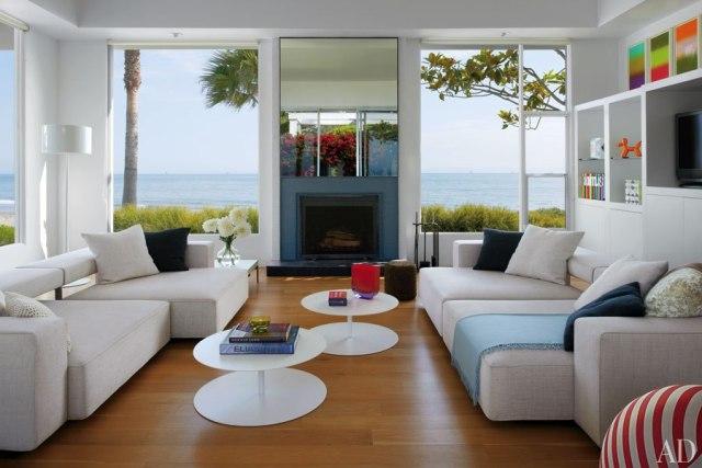 elegance livingroom