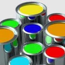 Imbiancare casa idee vernice a smalto per pareti - Smalto per pareti bagno ...