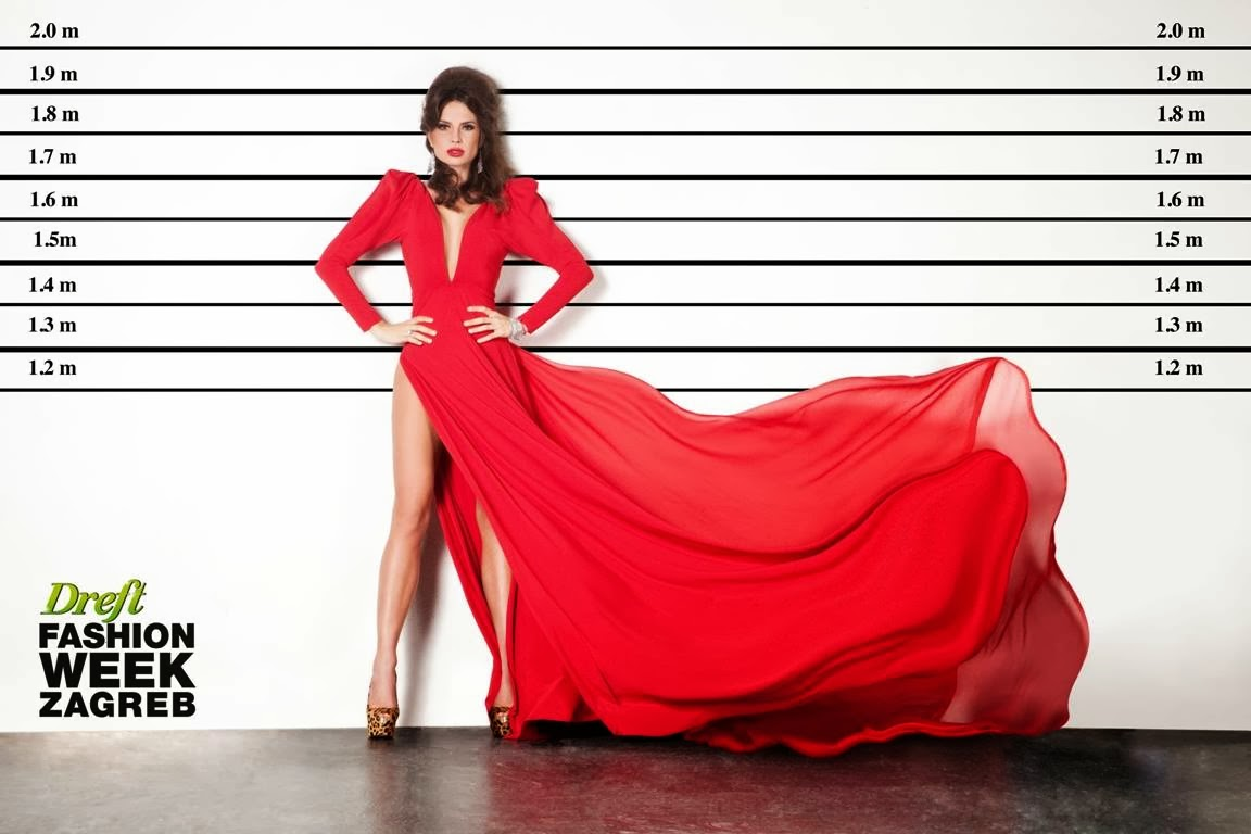 Fashion Week Zagreb  Dates