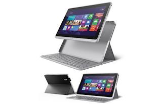 Acer aspire P3 - Berita Gadget