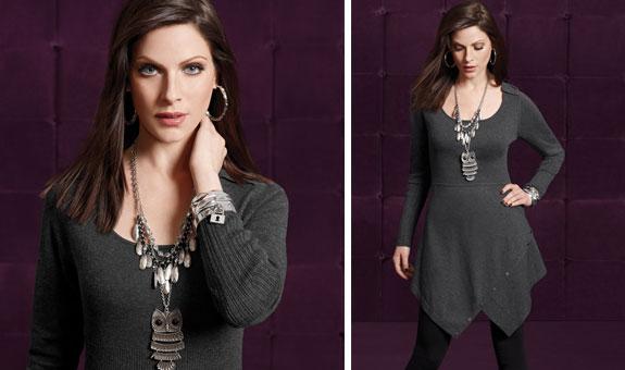Melanie lyne clothes fall 2011