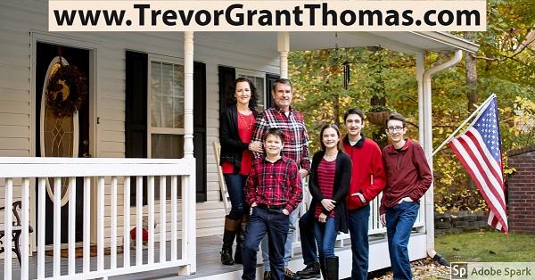www.TrevorGrantThomas.com