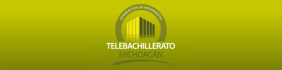 Telebachillerato Michoacán