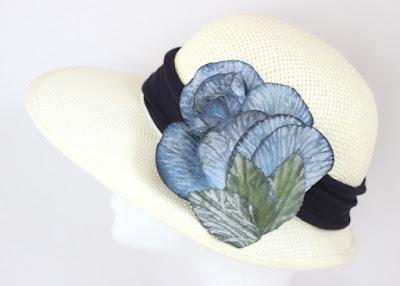 2016 - Coleccion Sombreros 20
